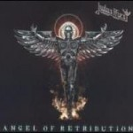 Cover : Angel of Retribution